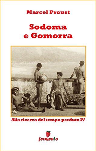 Sodoma e Gomorra (Emozioni senza tempo Vol. 286) (Italian Edition ...