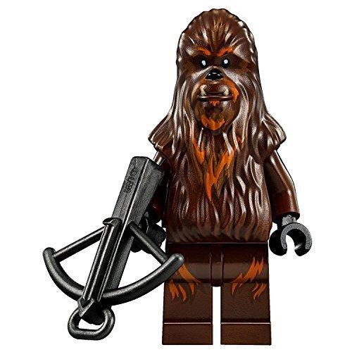 Lego Star Wars Minifigur Wullffwarro aus 75084 (sw626) (Lego Star Wars 75084)