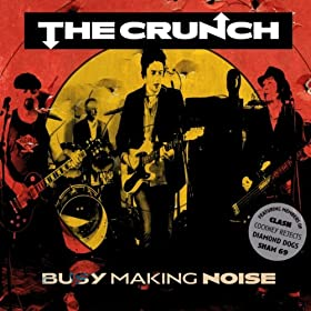 Busy Making Noise [Explicit]