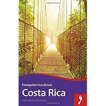 Footprint Focus Costa Rica (Footprint Costa Rica Handbook)