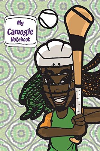 My Camogie Notebook por Avril O'Reilly