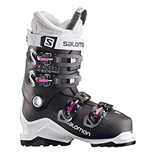 SALOMON Damen Skischuhe X Access 60 W Wide