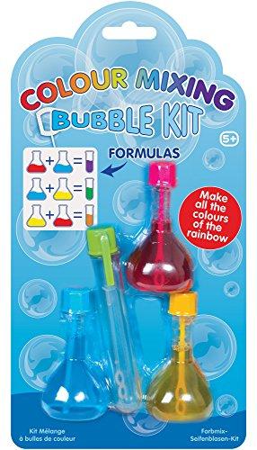 Tobar 15979 Colour Mixing Bubble Kit