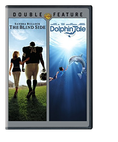 Blind Side, The / Dolphin Tale (DBFE) by Various