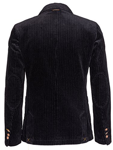 BOSS ORANGE Veste Beddie1-W 50296591 Homme Noir