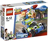 LEGO Toy Story 7590: Woody and Buzz to the Rescue