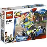 Lego 7590 Rettung von Woody und Buzz