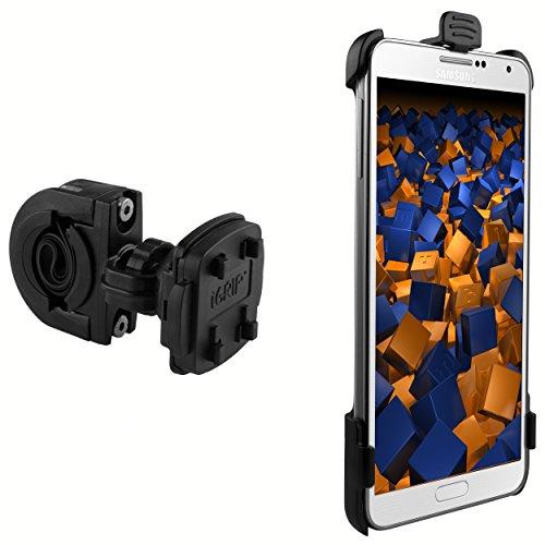 Mumbi Samsung Galaxy Note 3 TwoSave Fahrradhalter - 2