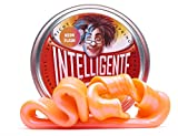 Intelligente Knete Spezial-Farben (Neon Flash)