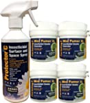 Complete Bed Bug Killer and Treatment...
