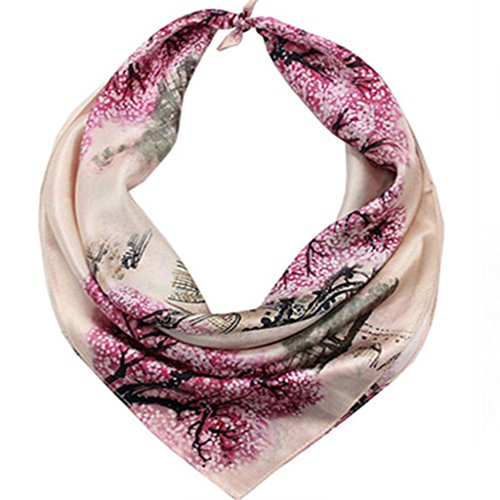 helan-womens-real-natural-53cm-x-53cm-square-silk-scarves-cherry-blossoms