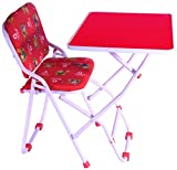 Best Toddler Table - Mothertouch Wonder Table (Red) Review