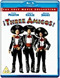 Three Amigos! [Blu-ray]