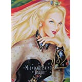 Midnight Princess Barbie 1997