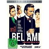 Bel Ami / Der komplette 2-Teiler von Helmut Käutner nach dem Roman von Guy de Maupassant