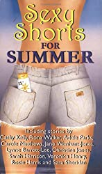 Sexy Shorts for Summer (S.S. Charity S.)