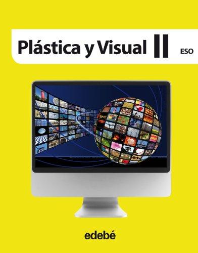 Plástica y visual, 2 eso