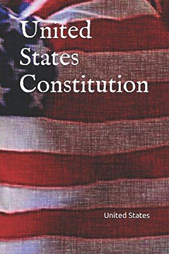 United States Constitution (U.S. Law) por United States