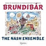 Songtexte von Nash Ensemble - Brundibár: Music by Composers in Theresienstadt (1941–1945)