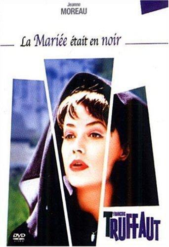 Bild von La mariee etait en noir [FR Import]