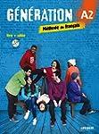 G�n�ration 2 niv. A2 - Livre + Cahier...