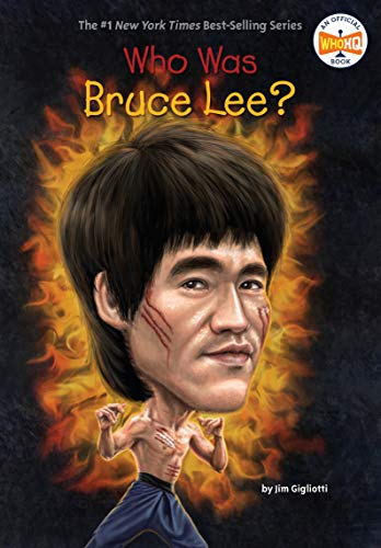Who Was Bruce Lee? (Who Was...? (Paperback)) por Jim Gigliotti