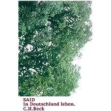 In Deutschland leben: Ein Gespräch mit Wieland Freund