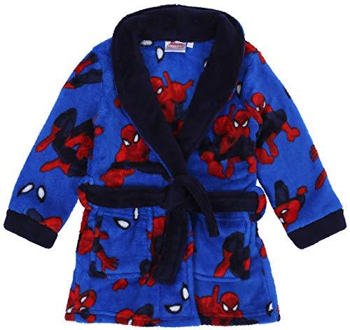 Bata Azul y Rojo Spiderman Marvel 2-3 años