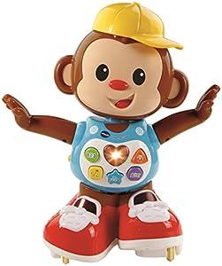 Vtech 505903 Chase Me Casey Toy