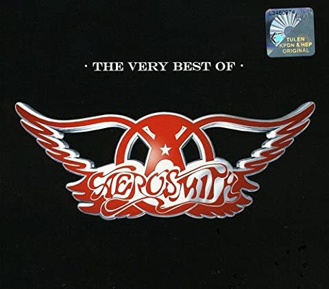 Aerosmith Greatest Hits - Devil's got a new disguise: the very