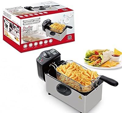 friteuse électrique professionnelle Libre ligne 2000W 3 Litres