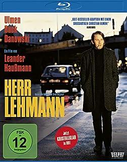 Herr Lehmann [Blu-ray]