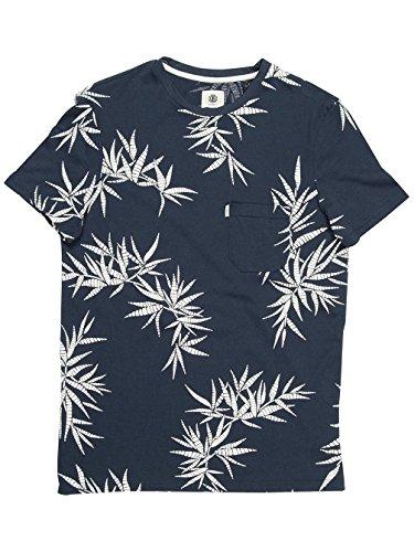 Element Herren T-Shirt Dales eclispe navy
