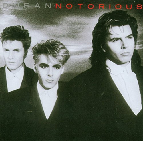Duran Duran: Notorious (Audio CD)