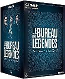 Le Bureau des légendes - Saisons 1 à 4 [Import italien]