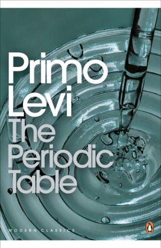 The Periodic Table (Penguin Modern Classics) por Primo Levi