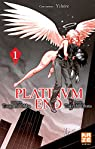 Platinum end, tome 1 par Ohba