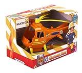 Sam Le Pompier – L'hélicoptère Wallaby One – Véhicule