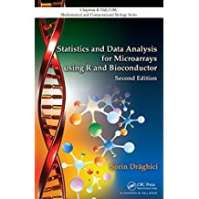 Statistics and Data Analysis for Microarrays Using R and Bioconductor, Second Edition