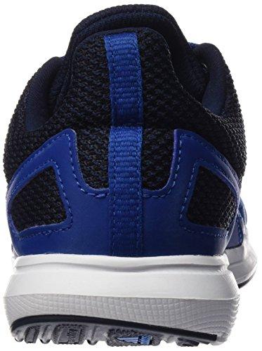 adidas Jungen Hyperfast 2.0 K Laufschuhe blau (Conavy/Shoblu/Eqtblu)