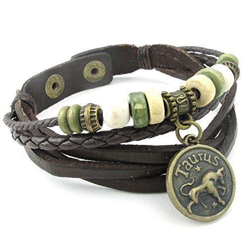 konov-gioielli-bracciale-da-uomo-donna-segno-dello-zodiaco-toro-taurus-charms-regolabile-braccialett