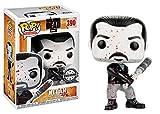 Figur POP The Walking Dead Negan Black & White Exclusive