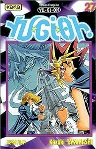 Yu-Gi-Oh ! Edition simple Tome 27