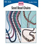 (Seed Bead Chains: 11 Projects) By Kalmbach Publishing Company (Author) Paperback on (Nov , 2004)
