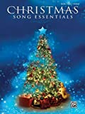 Christmas Song Essentials: Piano/Vocal/Chords