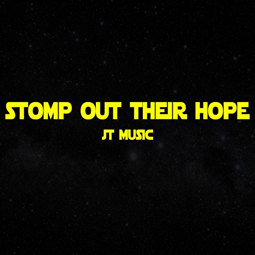 Stomp Out Their Hope