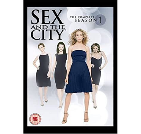 sex and the city episoden zu sehen