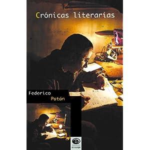 Crónicas literarias