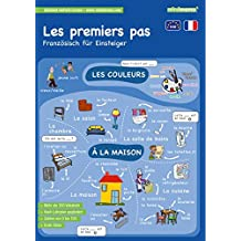 Suchergebnis Auf Amazonde Für Französisch Für Anfänger Bücher