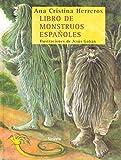 Libro de monstruos españoles (Las Tres Edades)